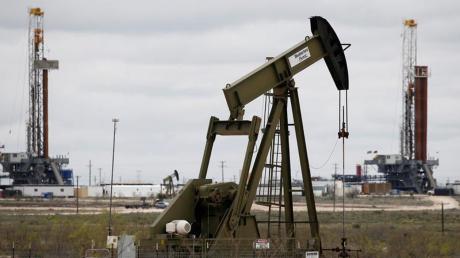 Цена нефть марок Brent и WTI стала крайне нестабильной