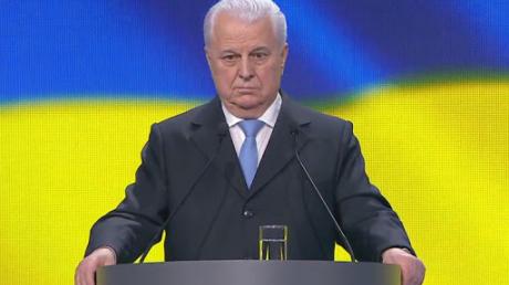 """Кравчук о войне на Донбассе: """"Многие думают, будто Путин сказал и они сразу - """"слушаюсь"""""""""""