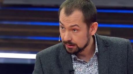 Украина, Выборы, Политика, Зеленский, Порошенко, Цимбалюк.
