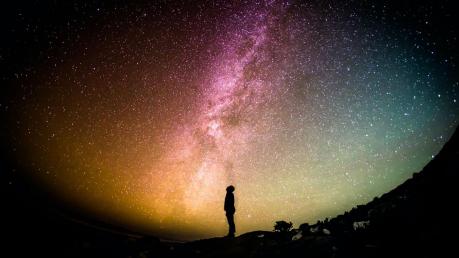 Звездопад Лириды: украинцы смогут сегодня полюбоваться небесной красотой