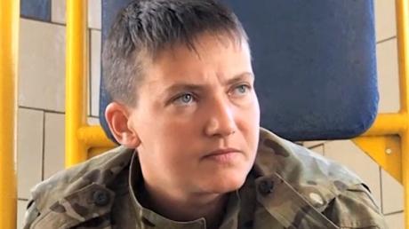 Госдеп США: Савченко должна быть освобождена, она заложник российских властей