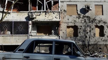 СБУ опубликовала очередные доказательства обстрела жилых районов Донецка боевиками