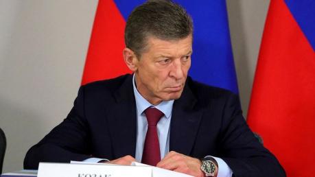 В России сделали заявление о переговорах с Украиной по Донбассу после письма Козака