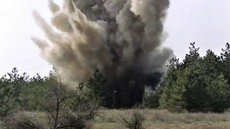 """Оккупанты """"ЛНР"""" устроили мощную атаку на позиции 93-й ОМБР в районе Желобка и Крымского и понесли серьезные потери: защитники Украины передали срочное сообщение"""