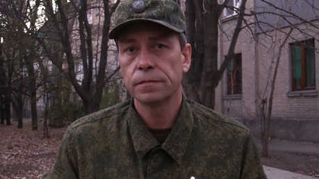 Басурин: ДНР завершила отвод техники от линии соприкосновения
