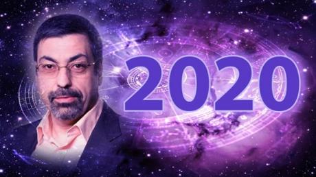 Павел Глоба гороскоп на 2020 год для всех знаков Зодиака: кому повезет дождаться манны небесной