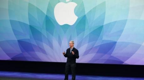 Презентация нового iPhone и iPad. Прямая видеотрансляция