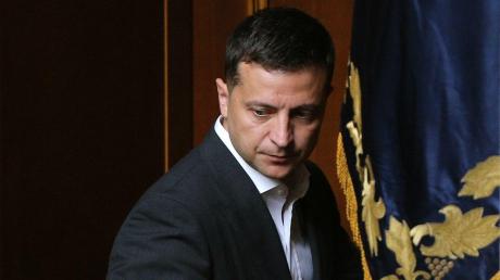 Зеленский может не получить власть над НАБУ и ГБР