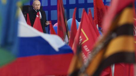 Как Россия пытается влиять на другие страны: амбиции Кремля усиливаются
