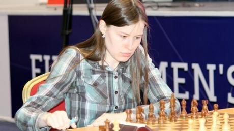 Уверенная победа: украинка обыграла россиянку в финале Чемпионата мира по шахматам