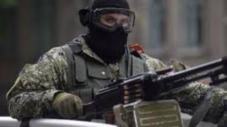 МВД: в Донецкой области при обстрелах ранена одна женщина