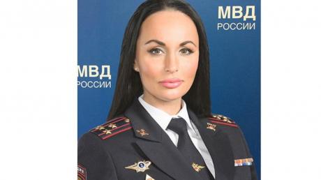 В России разгорелся скандал с присваиванием звания генерал-майора помощнице главы МВД, детали