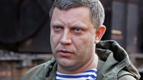 """""""Отправишься на мусорку"""", - Аброськин жестко ответил Захарченко на угрозы стрелять по миротворцам ООН"""