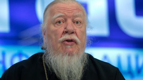 Корчевников показал последнее прижизненное фото Смирнова: скандальный священник уже не мог передвигаться