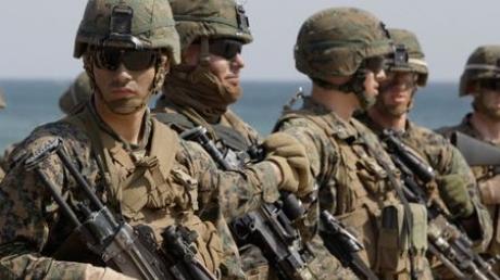 """ИГ"" будет уничтожено и без пехотинцев США - Пентагон"