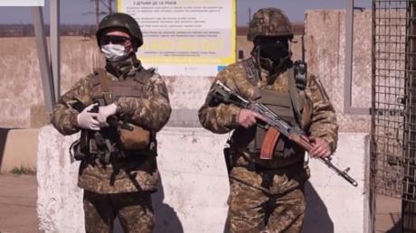 """Решать будет не Украина: власти """"ДНР"""" сказали, когда откроют КПВВ на Донбассе"""