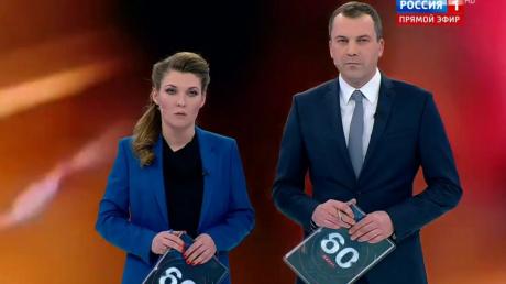 новости, аркадий бабченко,  ольга скабеева Попов, информационная война