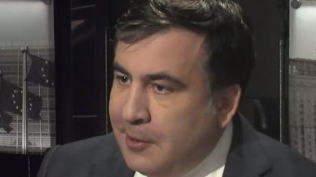Саакашвили жестко раскритиковал назначение Миклоша в правительство: он будет лишь фасадом для Запада