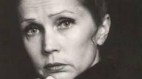 Скончалась легендарная украинская балерина Леонора Эллинская, до последнего танцевавшая самые сложные партии