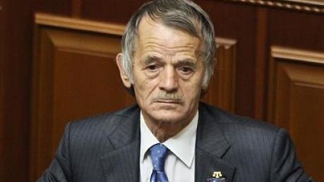Мустафа Джемилев назначен главой Нацсовета по антикоррупционной политике