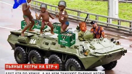 """В соцсетях высмеяли """"новороса"""" Басурина, рассказавшего о """"арабских снайперах-исламистах"""" в рядах украинских бойцов, – кадры"""