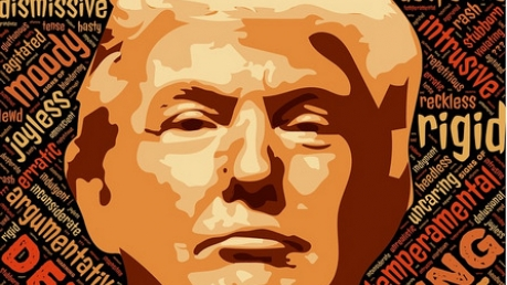 """Еще один удар под дых Кремлю: Трамп назвал себя """"сторонником укрепления НАТО"""" и заверил, что его рука не дрогнет, если кто-то посмеет напасть на члена Альянса"""