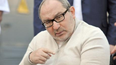 Кома Кернеса: первый заммэра Харькова Терехов сделал новое заявление