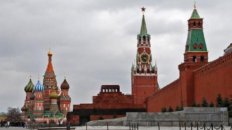 Москва официально отреагировала на превращение Святой Софии в мечеть в Турции