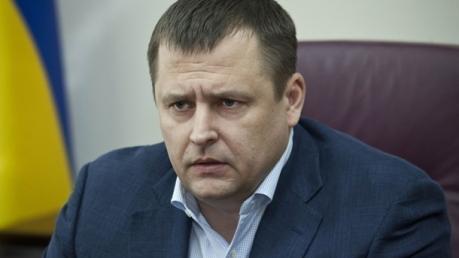 """Борис Филатов про назначение Кравчука в ТКГ: """"человек предавший и продавший всех и вся"""""""