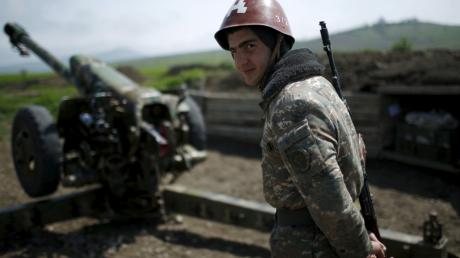 Война в Нагорном Карабахе: какие уроки должна усвоить Украина
