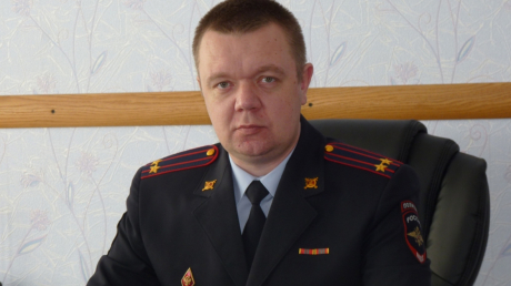 Шпионаж в пользу Украины: задержанному в РФ сотруднику МВД предъявили обвинение
