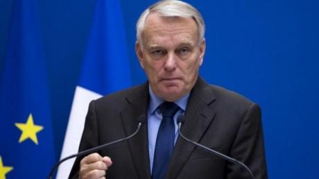 Франция считает, что если Украина закрепит особый статус Донбасса в Конституции, то террористы прекратят нарушать режим перемирия