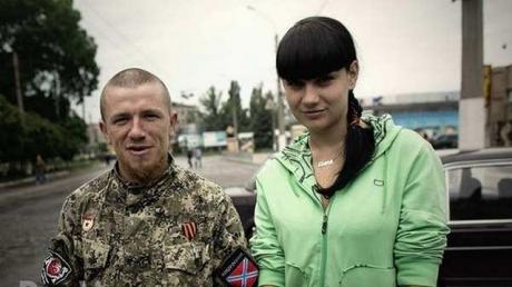 Жена боевика Моторолы погибла в жуткой аварии под Енакиево, - СМИ