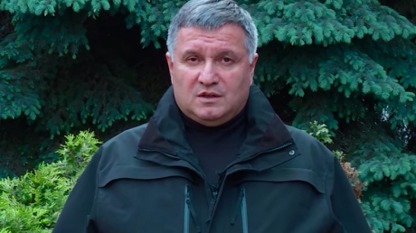 """Аваков вечером обратился к украинцам: """"Как бы ни было трудно, вы должны знать"""", - видео"""