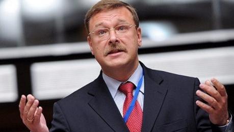 Косаев, Майк Пенс, Госдума РФ, терроризм