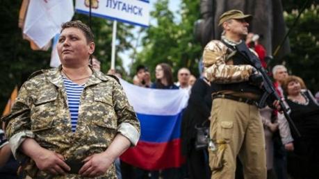 Ситуация в Донецке и Луганске: новости, курс валют, цены на продукты, хроника событий 11.06.2017