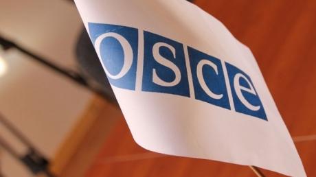 ОБСЕ: Все участники переговоров заявили о необходимости прекращения огня