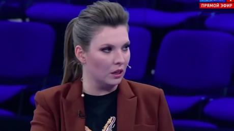 У Скабеевой озвучили инструкцию для протестующих в Беларуси - шаг за шагом, как дать отпор силовикам