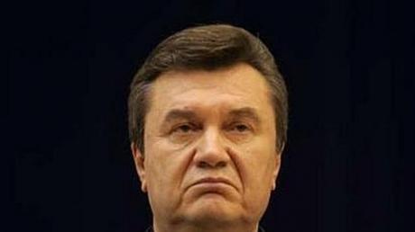Совет ЕС: против Януковича продлены санкции