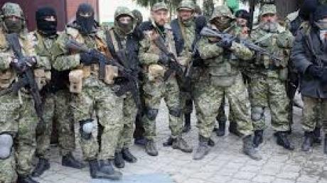Казанский рассказал о возможности восстания жителей ОРДЛО против боевиков на Донбассе