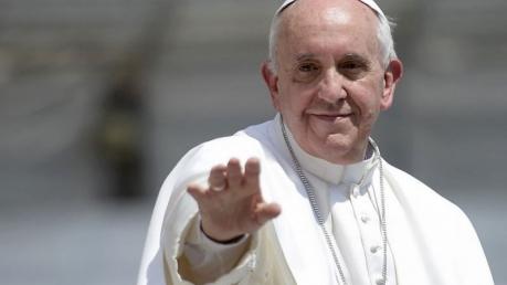 папа римский, церковь, франциск, средства, сбор,грузия армения