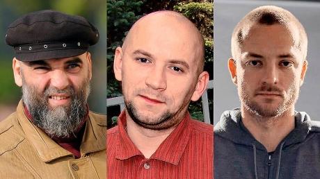 Ходорковский против СМИ: в РФ анонсировали громкие расследования убийства трех журналистов в Африке