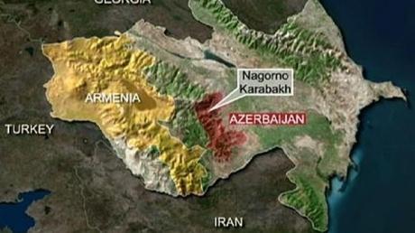 Не нужно изобретать велосипед: Азербайджан выдвинул условия Армении по деэскалации Карабаха