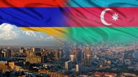Нагорный Карабах, Азербайджан,Армения, конфликт, военный конфликт, признание, закон, провокация,
