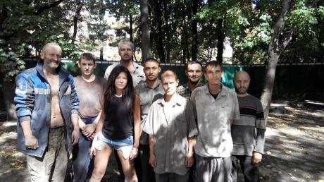 Руслана: в Донбассе украинская армия воюет с такими же украинцами, которые по другую сторону баррикад