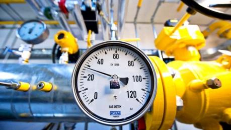 """""""Нафтогаз"""": с 22 февраля  """"Газпром"""" выполняет заявку только на 40%"""