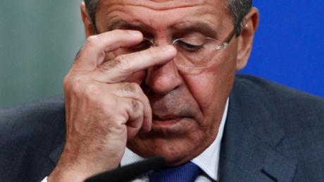 В РФ тяжело переживают новую холодную войну: Лавров дошел до точки кипения из-за испорченных отношений с Европой и США