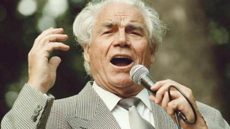 Украина потеряла выдающегося баритона. На 91-м году жизни после тяжелой болезни скончался Дмитрий Гнатюк