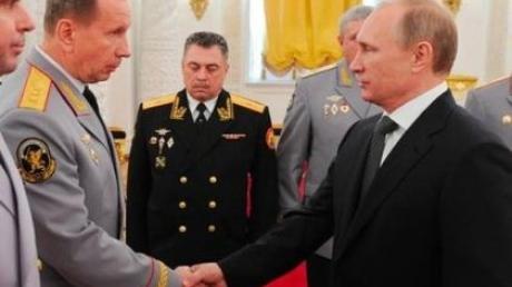 Путин заявил о создании Нацгвардии РФ: на базе МВД будет функционировать орган, который займется митингами и оппозицией