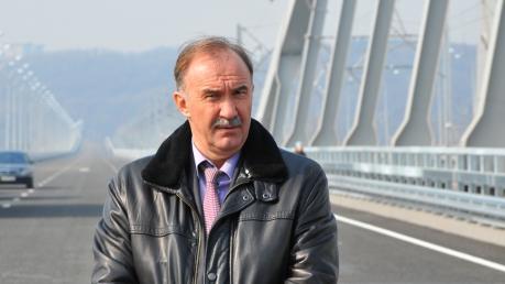 Яценюк отстранил от работы главу Южно-западной железной дороги